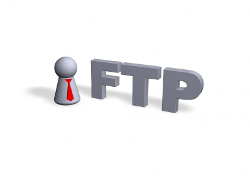 ftp fix client 425 unable to-build data connection no route to host Linux