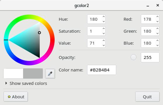 gcolor2-show-html-color-codes-linux