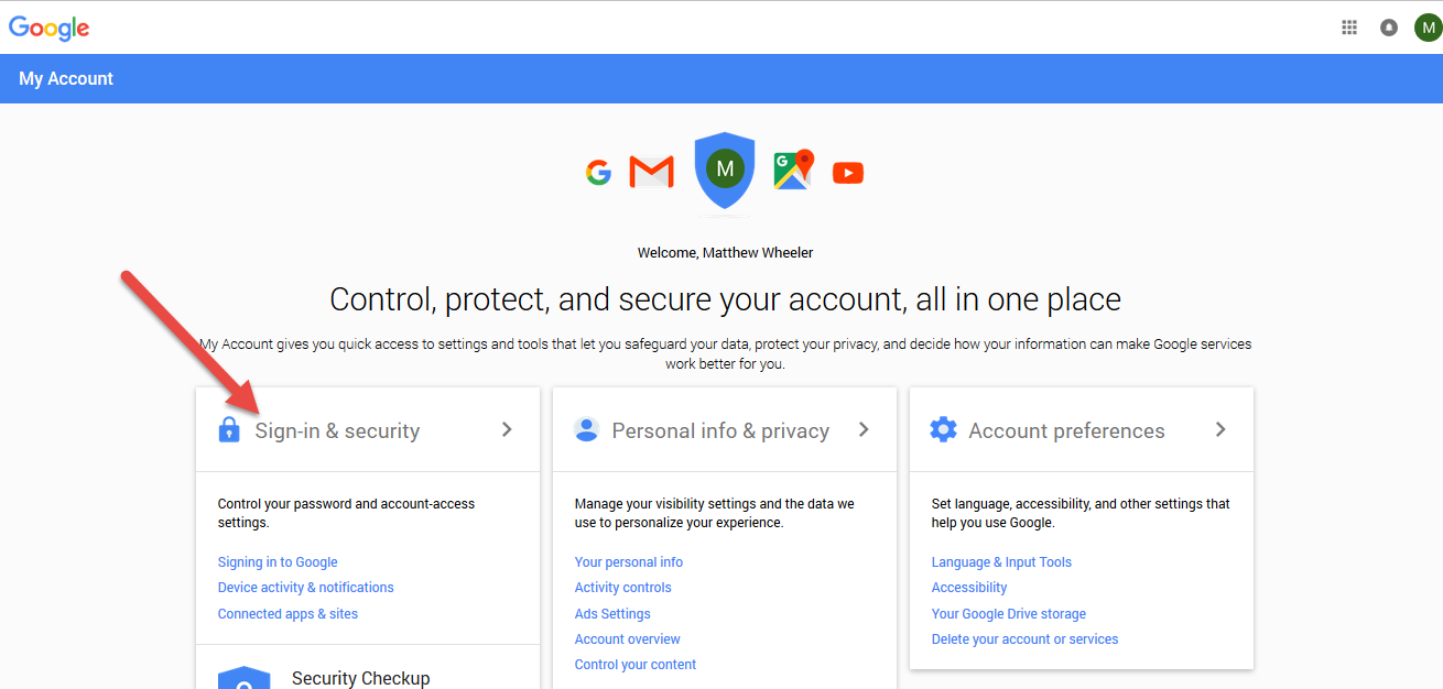gmail-settings-google-allow-less-secure-apps-sign-in-to-google-screenshot