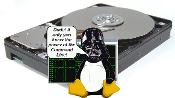 Hard disk overhead tracking on Linux and FreeBSD with iostat