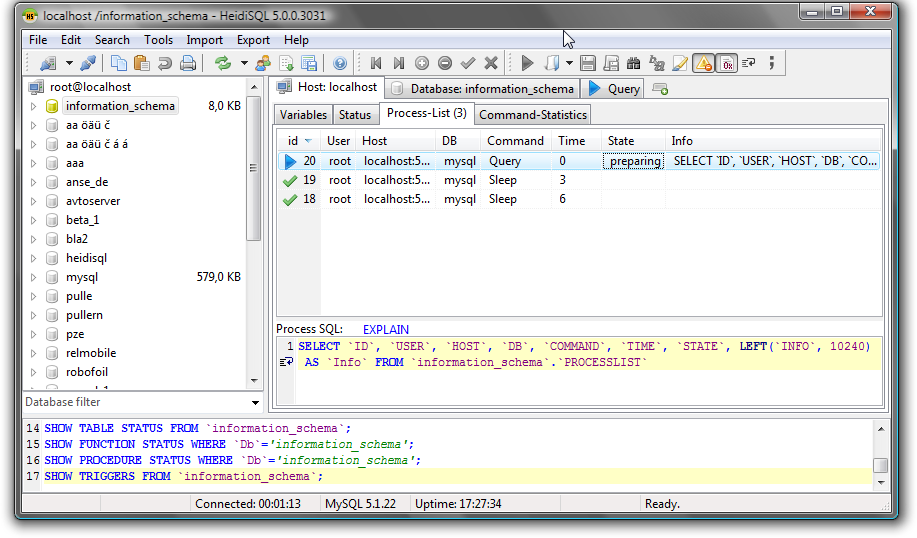 heidisql-show-host_processlist-screenshot