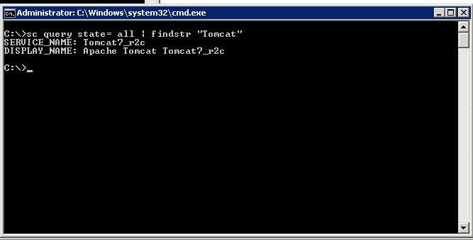 how-to-show-tomcat-service-name-command-windows-screenshot