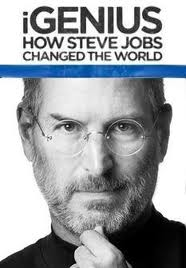 iGenius - How Steve Jobs changed the world movie review cover