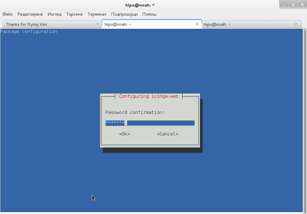 icinga-password-confirmation-debian-linux