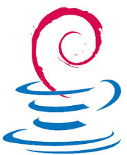 install-java-on-debian-gnu-linux-logo