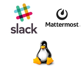 install-slack-and-mattermost-clients-for-start-up-business-communication-on-Linux