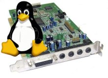 isa old soundcard make work on Debian Ubuntu Xubuntu Fedora GNU / Linux