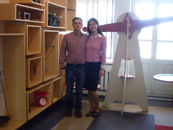 kids-museum-Polotsk-Georgi-and-Svetlana