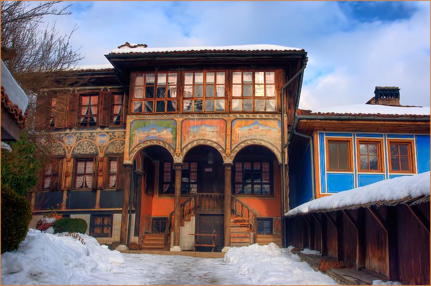 koprivschica-oslekova-kyshta-bulgaria-museum