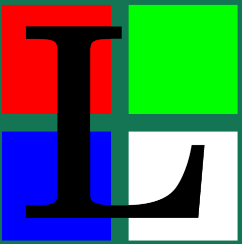 links2 (links console graphics) www browser logo picture