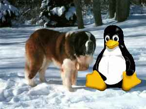 How to auto restart centos with software watchdog daemon to mitigate server downtimes, watchdog linux artistic logo