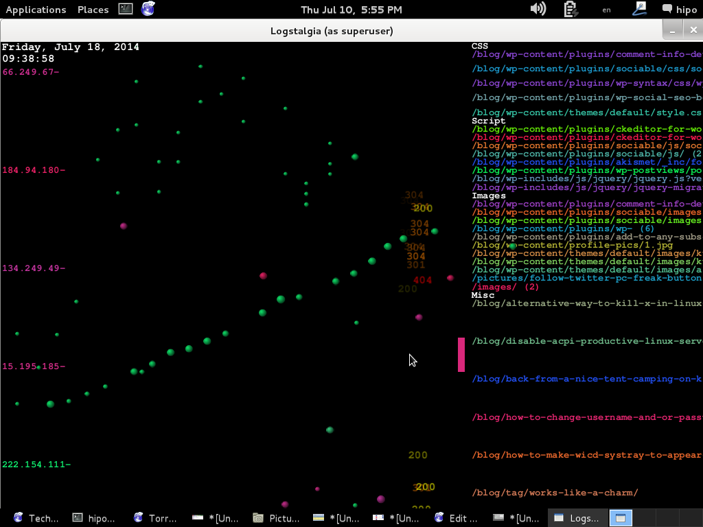 logstalgia-visualize-your-apache-nginx-lighttpd-logs-graphically-in-x-and-console-locally-and-remotely