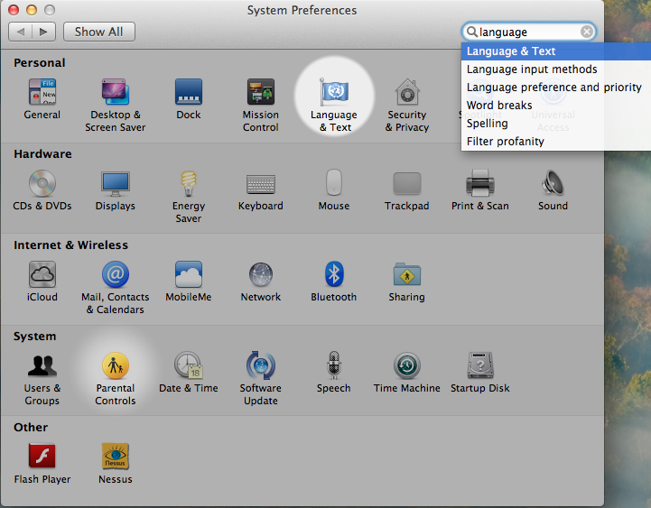 mac-OSX-system-preferences-keyboard-and-text