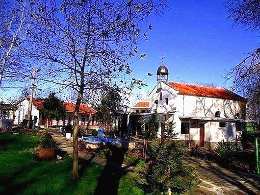 Manastir Kabile Nativity of the Theotokos Bulgaria