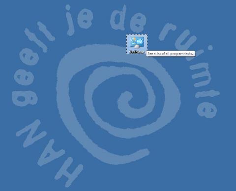 Windows 6 Vista Godmode hack link to all admin tools feature
