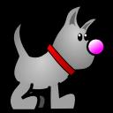 mutt-text-email-client-logo-dog