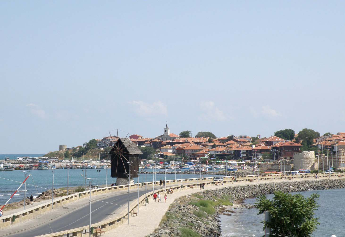 nessebar-an-ancient-Christian-city-a-great-resort-place