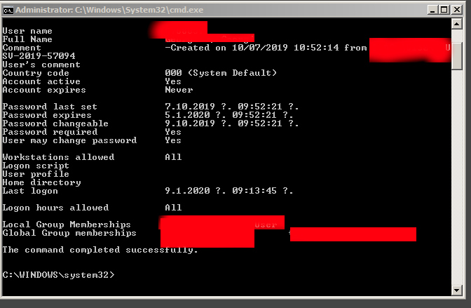 net-user-domain-command-check-AD-user-expiry