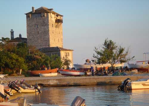 ouranoupolis-port-to-ship-to-mount-athos-halkidiki