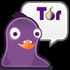 pidgin tor logo