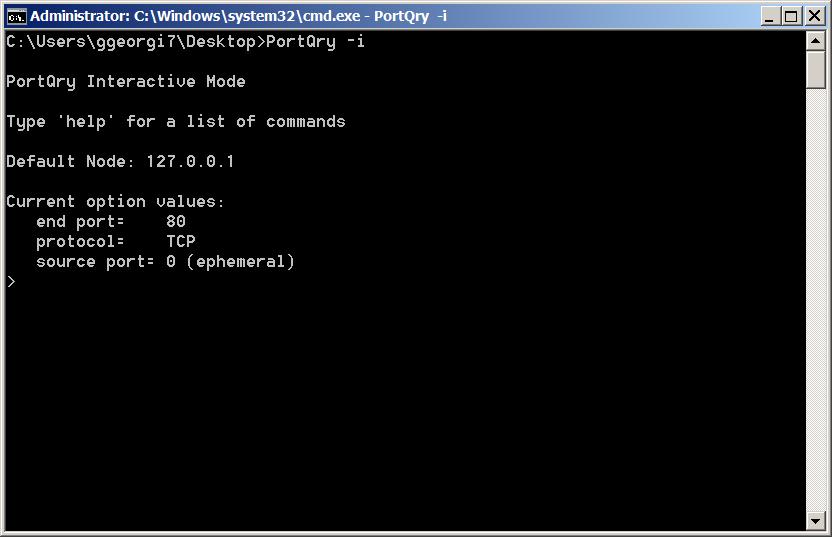 portqry-windows-native-security-port-network-scanner-nmap-equivalent-interactive-mode-screenshot