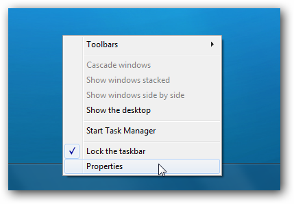 properties-on-empty-taskbar-windows-7-screenshot