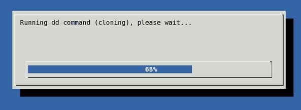 pv-dialog-dd-command-ncurses-status-screenshot-gnu-linux