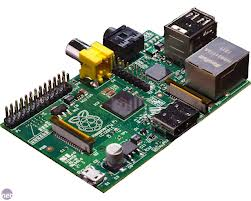raspberry pi cheaest portable linux powered computer sized of a credit card