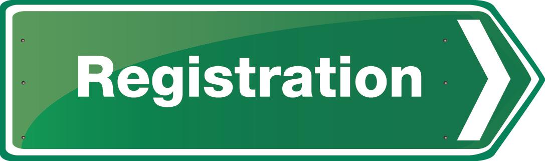Registration Ecommerce website