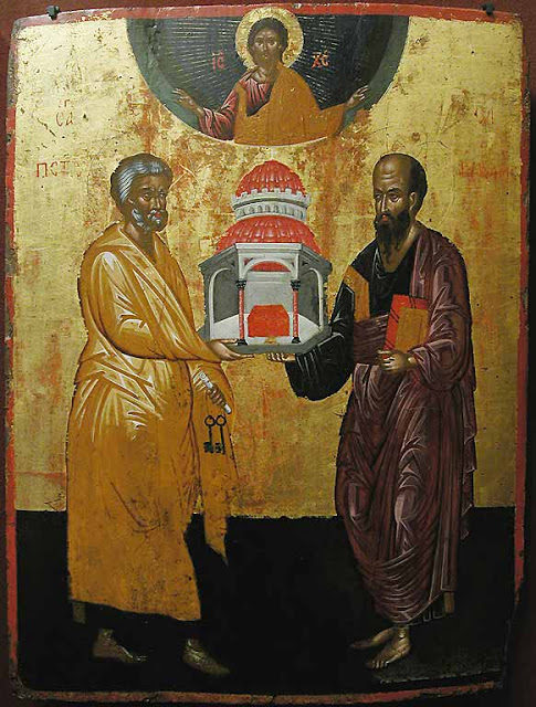 saint-Paul-and-Peter-holy-icon