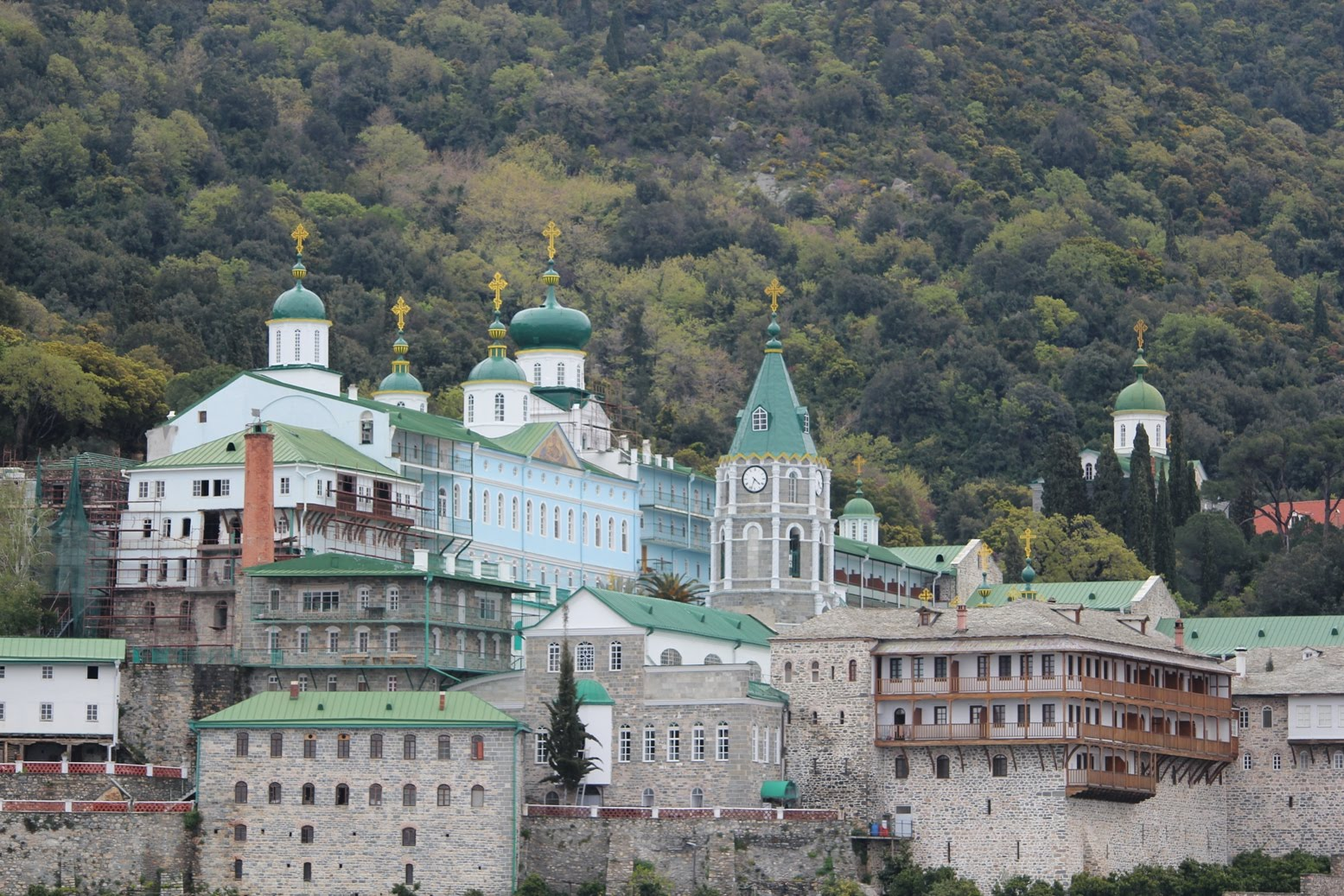saint_Great_Marty_Pantheleimon_Holy_mount_Athos_Russian_monastery