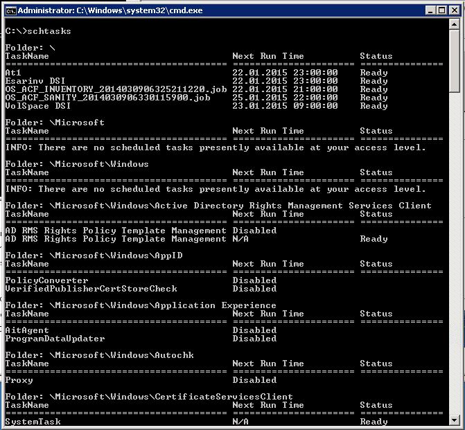 schtasks-windows-equivalent-command-to-linux-unix-crontab-screenshot
