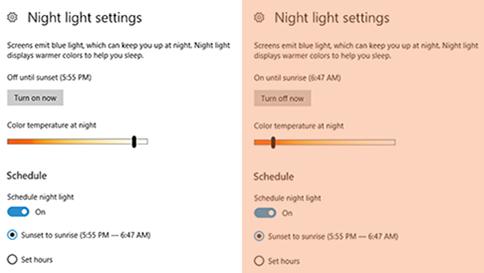 set-your-display-windows-night-time-windows-os-10