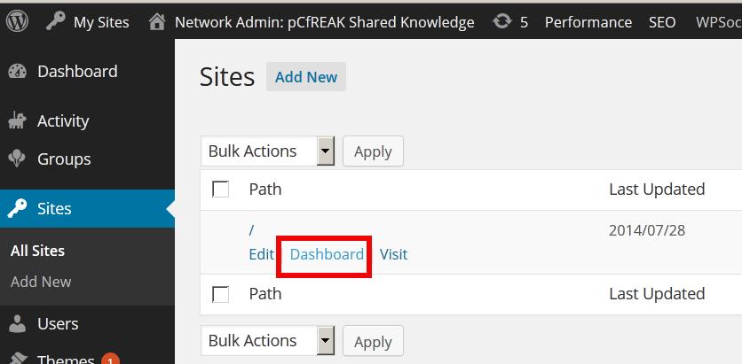 sites-all-sites-dashboard-add-adsense-to-buddypress-wordpress-screenshot