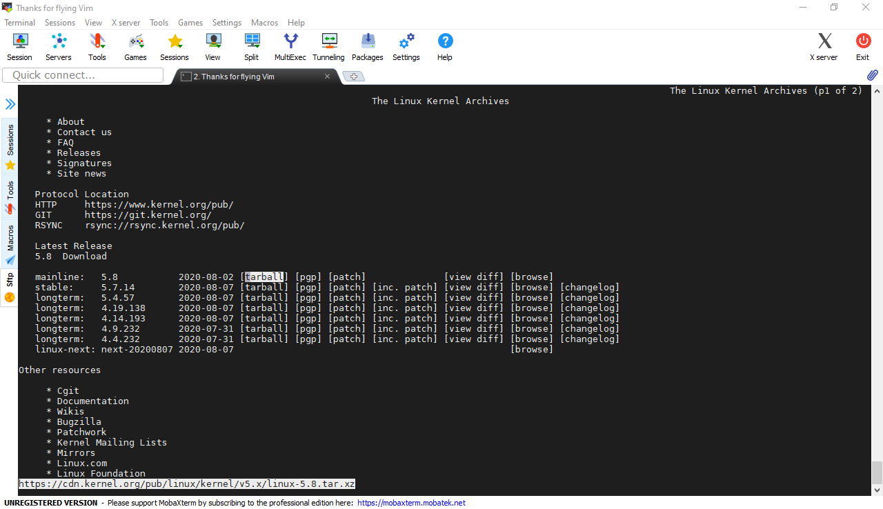 speedtest-screenshot-kernel-org-shot1