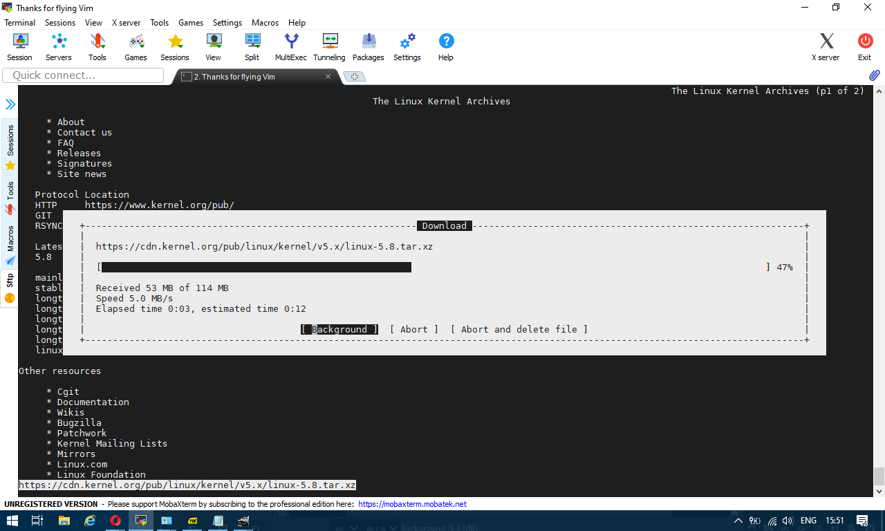 speedtest-screenshot-kernel-org-shot2