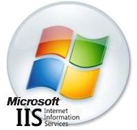 start-stop-restart-microsoft-iis-howto-iis-server-logo