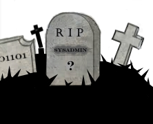 system-administration-is-dying-grave-RIP-sysadmins