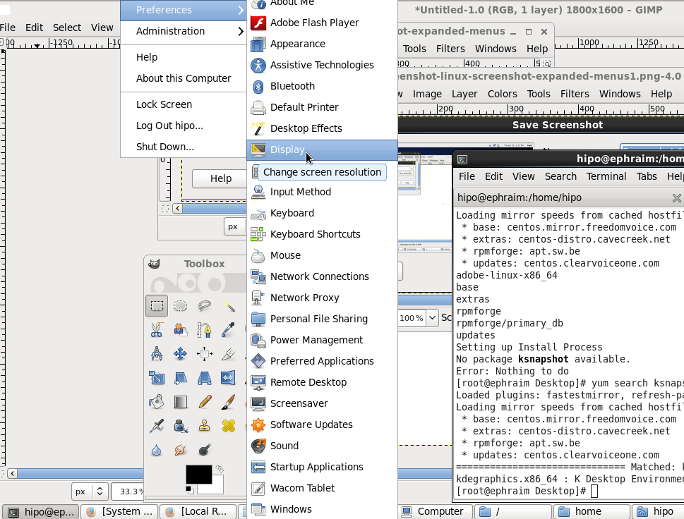 take-screenshot-of-expanded-menu-window-in-linux-and-freebsd-howto