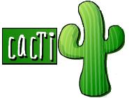 traffic-graphically-linux-server-performance-cacti_logo