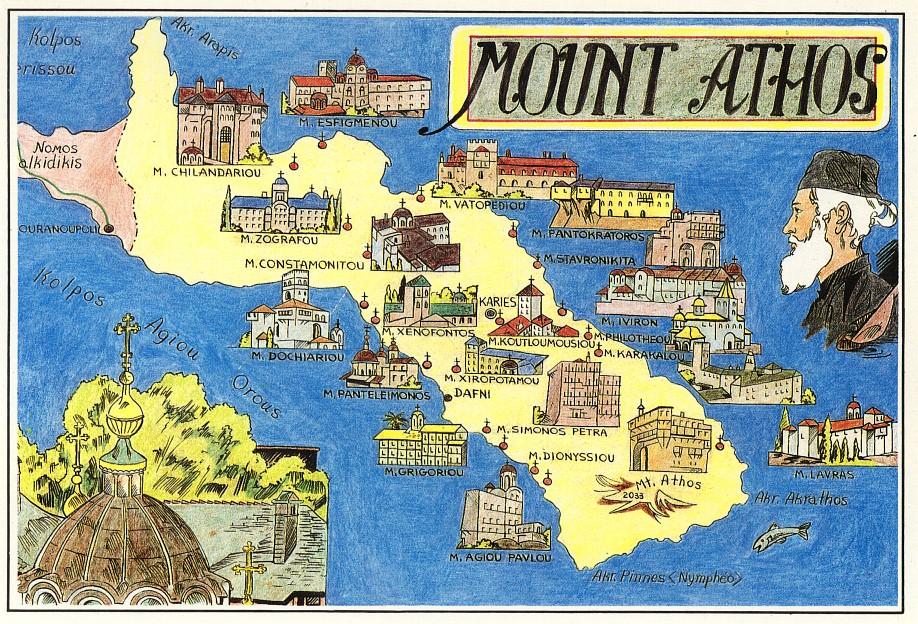 trip-to-holy-mount-athos-the-garden-of-most-holy-virgin-Mary-agios-oros-authonomous-orthodox-christian-monk-republic