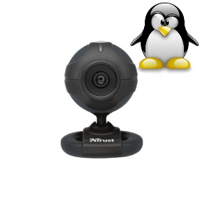 Trust Hires Webcam Live WB 3320X on Ubuntu, Debian, Xubuntu Install how to