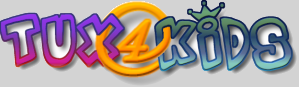 tuxforkids-linux-games-logo