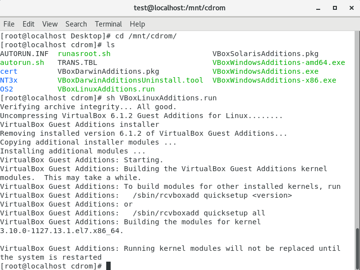 virtualbox-linux-additions-install-screenshot-centos-7-linux