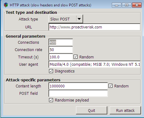 windows-Http-post-dos-attacker-tool-owasp
