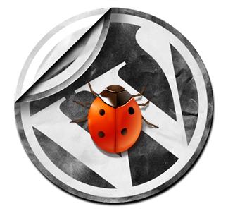 how to fix WordPress widgets missing drag and drop bug