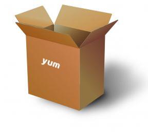 yum-via-proxy-yum-package-management-mascot